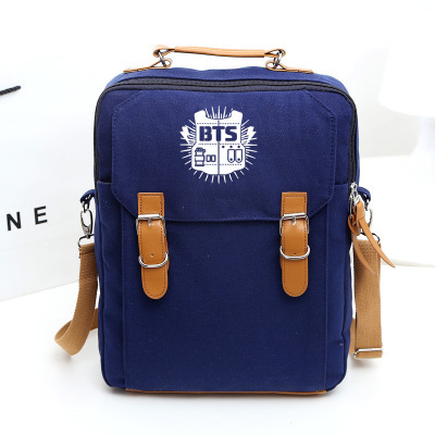 BTS GOT7 EXO Shoulder Bag Satchel