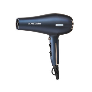 ITAS1288 Professional High Power Blower Hairdresser Hot and Cold Air Negative Ion Household Hair Dryer Black Hair Styling