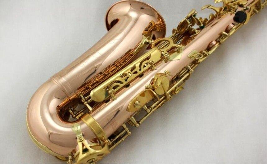 2018Henri Selma France 54R New Saxophone E Flat Alto High Quality Alto saxophone Super Professional Musical Instruments alto saxophone musical instruments high quality japan yanagisawa w01 a 901 e flat saxophone yanagisawa alto sax professional