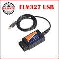 New store Promotion!!! ELM327 USB Diagnostic Scanner 3 Years Warranty OBD/OBDII Scanner ELM 327 Car Diagnostic Scanner Tool