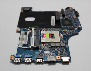 Image 5 - עבור Lenovo G580 11S90000311 90000311 N13M GE7 B A1 LG4858 MB 48.4SG11.011 מחשב נייד האם Mainboard נבדק