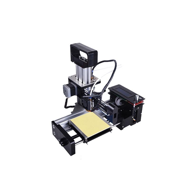 Desktop level small size 3D printer MINI-01 E10096 millner d dreamgirls level 3 сd