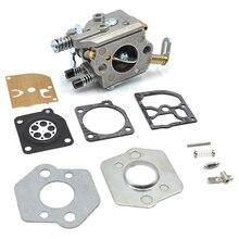 ZAMA Carburetor Gasket Diaphgram Repair Kit For STIHL 021 023 025 MS210 MS230 MS250 Chainsaw Parts
