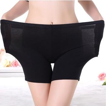Women High Waist Underwear INTIMATES Plus Size