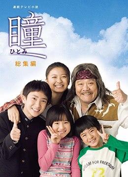 《瞳》2008年日本电视剧在线观看