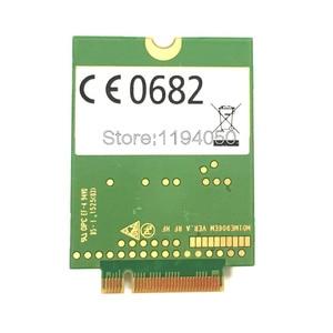 Image 2 - HUAWEI ME906e + 2 Chiếc. IPX4 NGFF M.2 Truyền Hình Ăng Ten 100% Nguyên Bản FDD LTE 4G Module WCDMA GSM Surpport GPS Có Sẵn