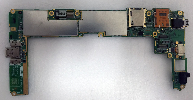 Mobile Phone Motherboard for ASUS Padfone A86