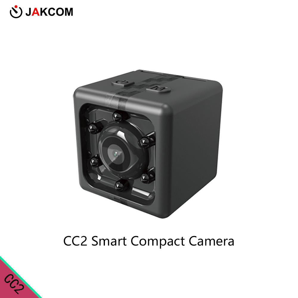 JAKCOM CC2 Smart Compact Camera Hot sale in Mini Camcorders as detetive fastrack watch mini camera night vision