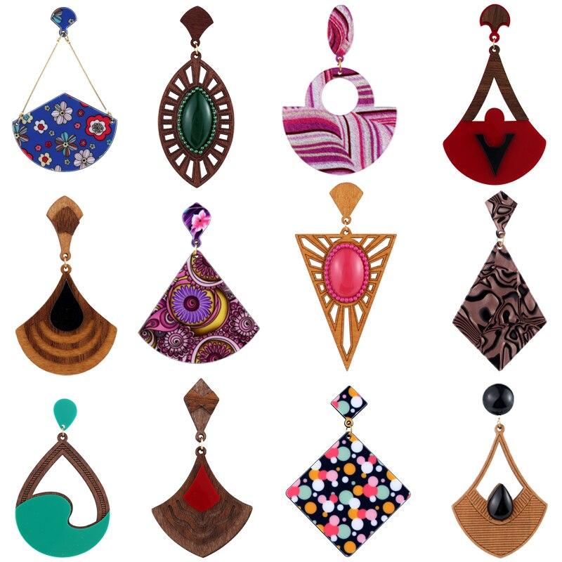 Boucles d'oreilles en lot en mode  ...