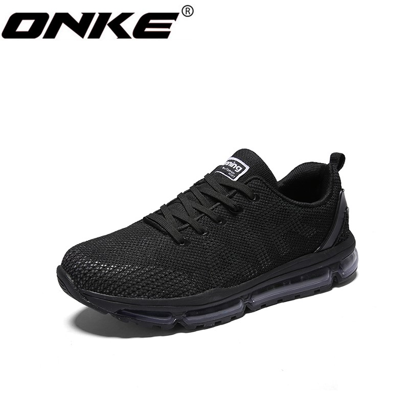 onke New Listing Hot sales Spring and autumn men and women Reflective at night running shoes lovers  sneakers861-A61 size 35-44