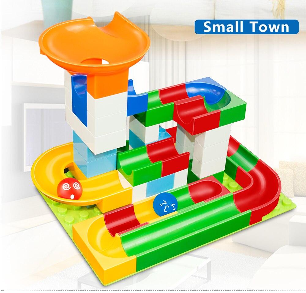 Blocos 52 pcs de construção de Size : Big Size Building Blocks