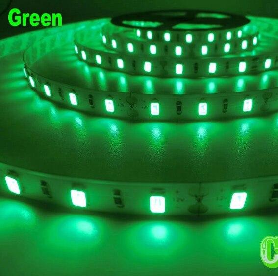 Yüksək keyfiyyətli LED Strip yüngül 5630 SMD DC12V 5M 300led - LED işıqlandırma - Fotoqrafiya 5