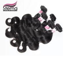 Wholesale Free Shipping 1kg/10pcs Top Quality Brizilian Virgin Hair Body Wave Virgin Brazilian Human Hair  Bundles Extensions