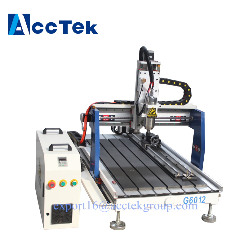 Hot sale ! cnc 6040 6090 6012 2.2KW 4 axis CNC router wood carving machine USB Mach3 control/DSP control system model 3d cnc machine 6090 woodworking cnc router for sale