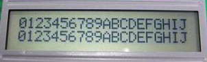 1PCS compatible with RCL P N Gray lcd panel display grade A New