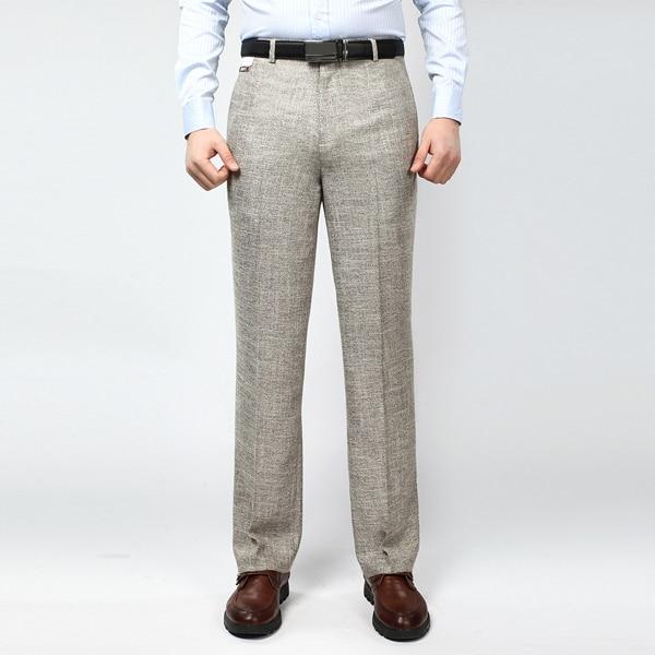 Popular Mens Linen Dress Pants-Buy Cheap Mens Linen Dress Pants ...