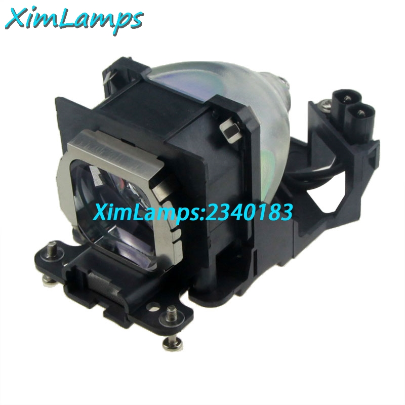 XIM LAMPS ET-LAE700 Compatible Projector Lamp with Housing for PANASONIC PT-LAE700E PT-AE800 PT-AE700U xim lamps replacement projector lamp cs 5jj1b 1b1 with housing for benq mp610 mp610 b5a