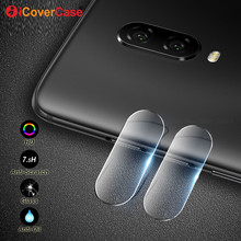 hot deal buy camera glass film for oneplus 6t 6 5t 5 3t 3 five six case mobile phone accessories back camera protector lens tempered glass x2