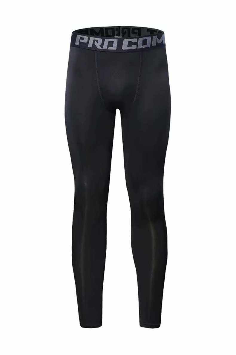 Mallas Deportivas Para Hombre Pantalones De Compresion Tights Men Sport Gym 3 4 Sporting Goods Pants Romeinformation It