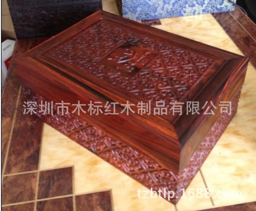Custom wood wooden jewelry box upscale jewelry box carved wooden