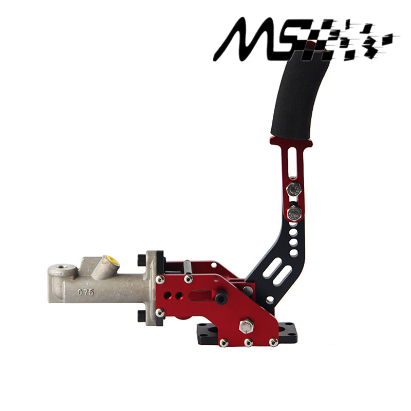 High Quality Vertical Hydraulic Handbrake Twin Cylinder With Master Cylinder