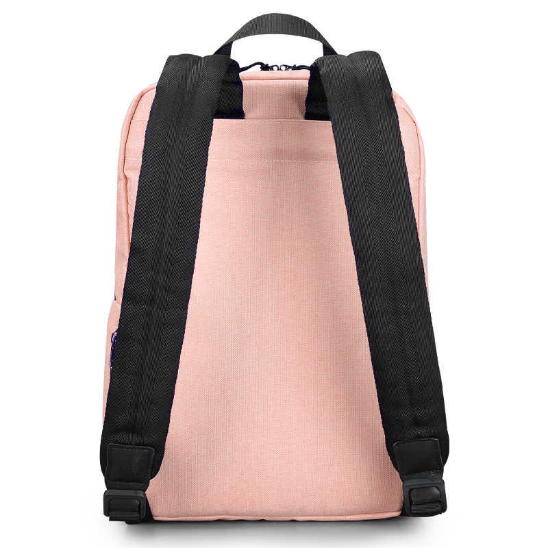 91cbafb0eca Tigernu New Antifouling College School Backpacks Fit for 14 inch laptop  Fashion Female Bookbag Bag Mochila for Girls Women