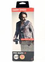 Genunie 100% 2015 nova velocidade de transporte dslr câmera cinta sistema prime série mark iii para canon 100d 5d mark ii 5d para nikon|carry speed|carry speed camera strap|carry speed fs-pro -