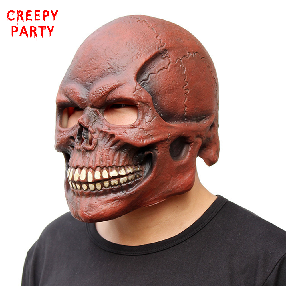 Compare Prices on Scary Realistic Costumes- Online Shopping/Buy ...