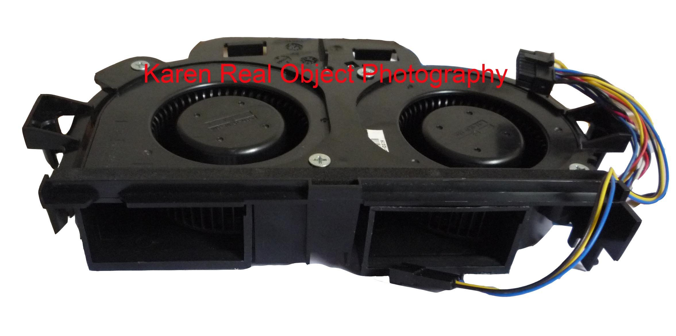 NMB 97*94*33mm BG0903-B049-POS 12V 2.65A Blower Cooling Fan 1set(2pcs) nmb 3610kl 05w b49 9225 24v 3 wire cooling fan blower