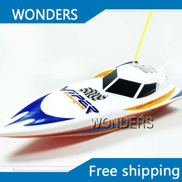 HQ 950-10 high-speed remote control Speed boat rc speedboat With original box packing free shipping