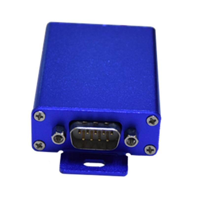 2w 5v Rf Radio Module 433mhz Uart Rs485/rs232 Radio Modem Fsk Wireless Transmitter 470mhz Uhf Modem Communications Receiver