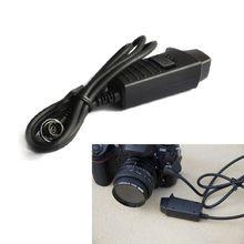 Nouveau cordon de déclenchement pour télécommande Nikon D4 D3 D800 D700 D300S D200, haute qualité