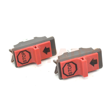 2PCS New On Off Stop Witch To Fit Husqvarne Chainsaw 362 365 371 372 372XP 503
