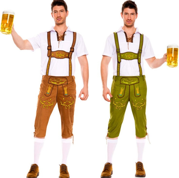 0c5f9a1b967 Buy halloween costume for men oktoberfest and get free shipping on  AliExpress.com