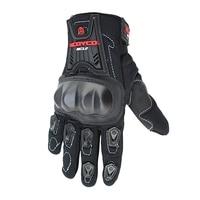 AUTO SCOYCO High Quality MC 12 Motorcycle Gloves M
