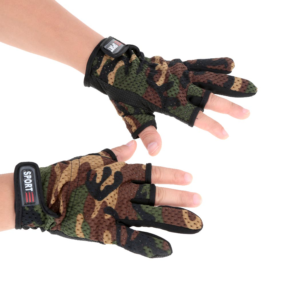 Fingerless gloves hunting -  Camo Fingerless Gloves Gloves Online Get Camouflage Gloves Aliexpress Com Alibaba Group