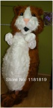 MASCOT Lovely Hamsters mascot costume custom fancy costume anime cosplay kits mascotte fancy dress carnival costume