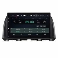4GB RAM Octa Core 10 1 Android 8 0 Car Radio DVD Multimedia Head Unit For