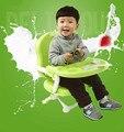 6 месяцев-3 лет ребенок стол стул стульчики многофункциональный портативный складной сиденье ребенок дети едят детское питание поставок.