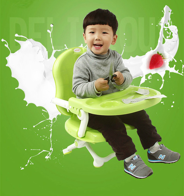 85e778c9cb04 6 months 3 years old baby table chair highchairs multifunctional ...