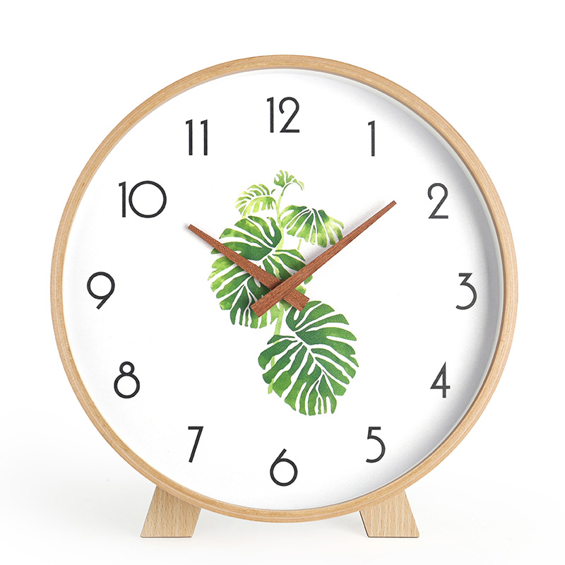 electronic thermometer desktop clock despertador reloj sobremesa decorativo al harameen small digital clock reloj pendulo watch desk horloge (22)