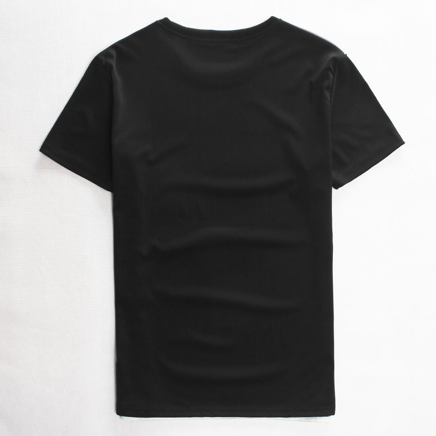 black shirt girl,Quality T Shirt Clearance!