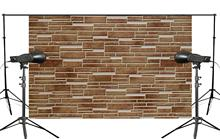 5x7ft Stone Background Gray Photography Backdrop Studio Props Wall