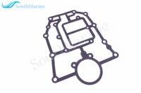 Boat Motor Gasket Under Oil Seal 11433 94412 For Suzuki 40HP DT40 Outboard Engine 11433 94411