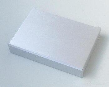 BZ3306 Full aluminum amplifier chassis / Tube amp amplifier / Pre-amplifier / AMP Enclosure / case / DIY box (330*62*228mm)