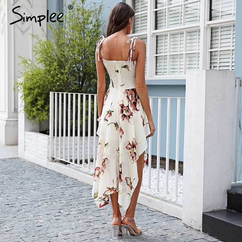 Summer dresses for 50 year old woman