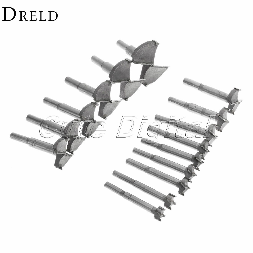 1pc Woodworking Tools 16-22mm Wood Drills Hinge Forstner Drill Bit HSS Cemented Carbide Metal Hole Saw Cutter Instruments Tool