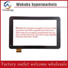 "9 ""Tablet PC de Pantalla Táctil Original Nuevo zj Para DEXP Ursus 9EV mini 3G Panel Táctil de Cristal Digitalizador toque"