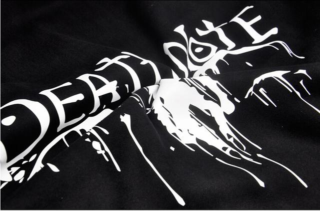 Death Note Black Hoodie