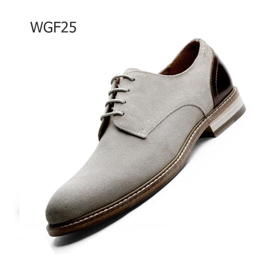 nouveau style 6b01c 3cc26 € 27.55 |Desai marque Style britannique chaussures en cuir véritable homme  chaussures à lacets richelieu chaussures de mariage formelles mâle pas cher  ...